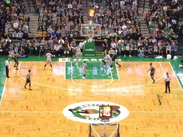 Celtics-Nets
