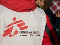 Doctors Without Borders Accused of 'Institutional Racism' by Employees