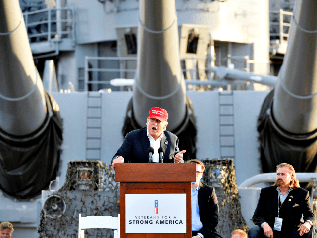 Donald Trump to Hold Veterans Event During GOP Thursday ...