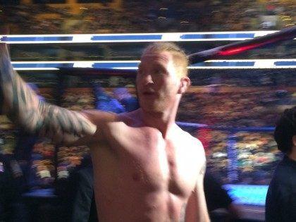 Ed Herman UFC