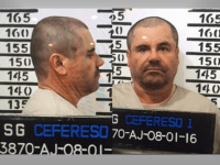 El Chapo Mugshots