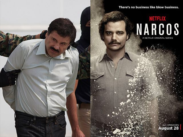 el chapo captured while trying to make  u2018narcos u2019