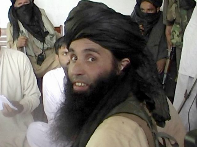 chief of Tehreek- e- Taliban Pakistan (TTP)