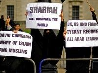 Theresa May: Sharia Courts 'Greatly Benefit' Britain