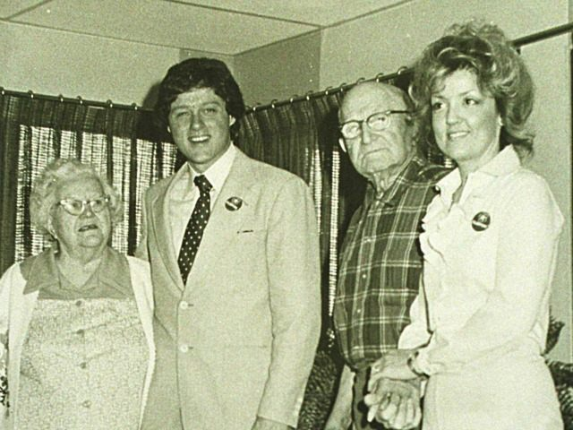 bill clinton, juanita broaddrick