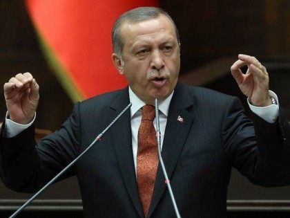 Turkish Erdogan