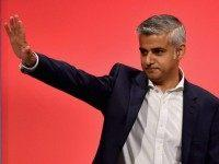 London Looks Set to Elect Sadiq Khan, First Muslim Mayor