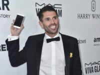Grindr CEO (Alberto E. Rodriguez / Getty)