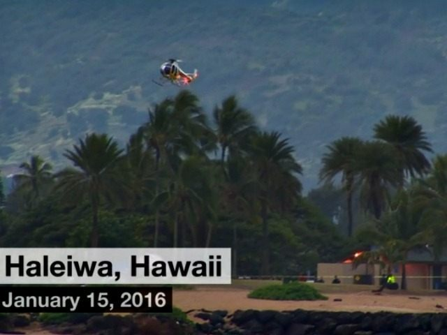 Helicopter search for lost Marines KGMB KHNL