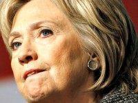 Hillary Bites Lip APPatrick Semansky