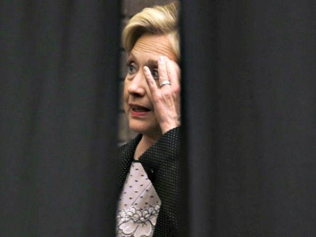 FBI Has Enough Evidence to Prosecute Hillary Clinton