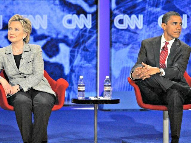 Hillary vs Obama Jae C Hong AP