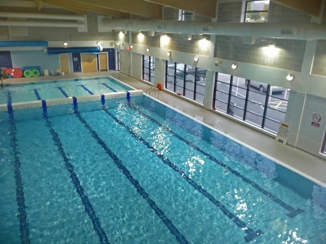 Yet Another Migrant On Child Sex Attack At A European Swimming Pool