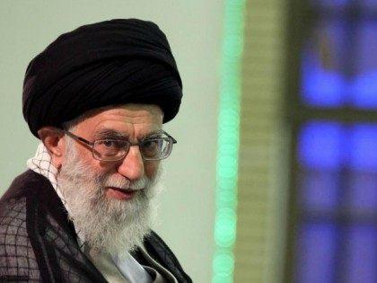 Reuters/www.khamenei.ir/Handout
