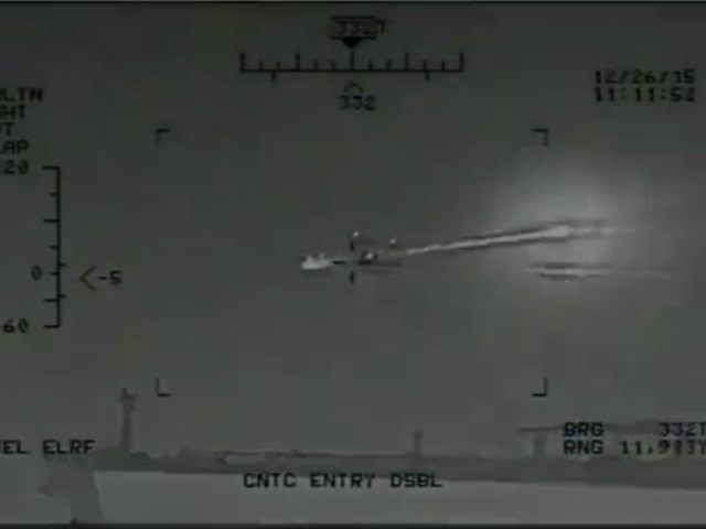 Iranian-boat-firing-near-coalition-warships-AP-screenshot