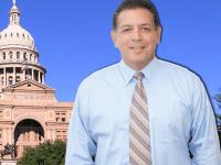John Lujan State Rep