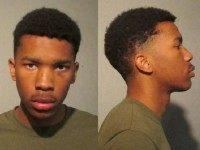 Marine Arrested