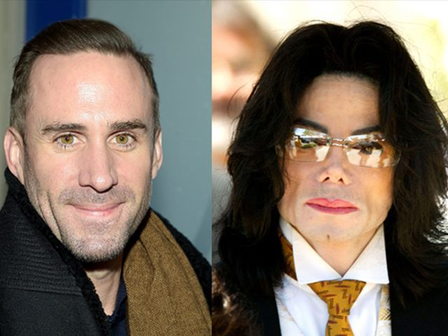Joseph-Fiennes-Michael-Jackson-Getty