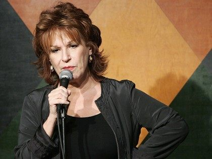 Behar: GOP Is a Bankrupt Cult — 'Against Everything that Would Help Americans'