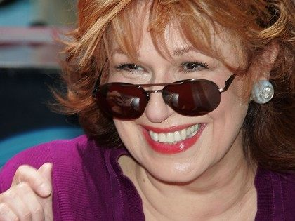 Behar: Dems Should 'Ignore Everything' on Cuomo Accusations, Use the 'Republican Model'