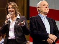 Arizona U.S. Senate Primary Election — Sen. John McCain Def. Dr. Kelli Ward