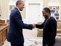 Rapper Kendrick Lamar to Perform at White House on July Fourth