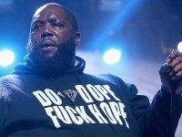 Killer Mike: 'The Republican Hate Machine Slowly' Created 'Monster' Donald Trump