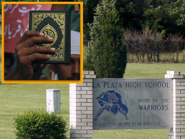 Koran-La-Plata-School