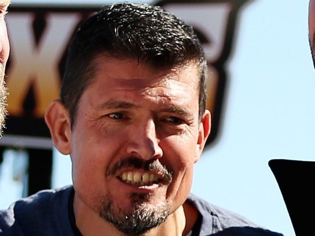 Kris Paronto (Chris Graythen / Getty)