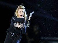 Madonna on George Floyd Death: Cops Shouldn't Have Guns