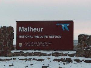 Malheur Wildlife Reserve