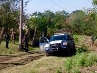 Mexican federal agents were ambushed by Gulf Cartel gunmen near Ciudad Mante
