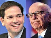Marco Rubio AP Rupert Murdoch