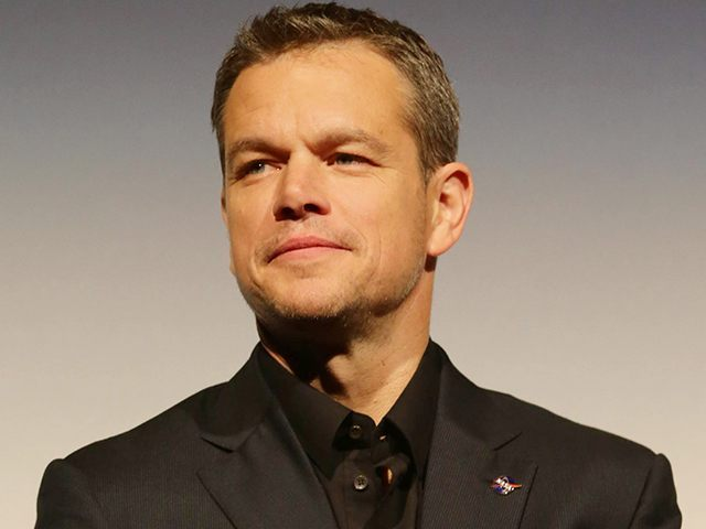 matt damon - photo #42