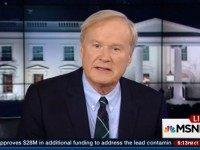 Matthews: Hillary's Campaign 'Doesn't Have a Soul'