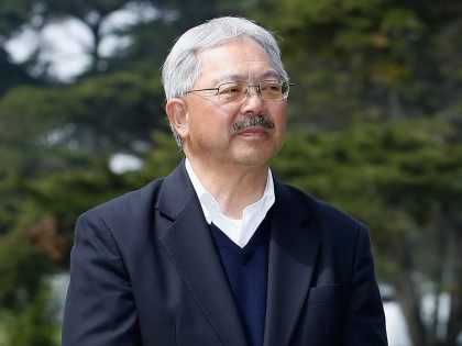 San Francisco Mayor Ed Lee Dies Suddenly in Office at Age 65