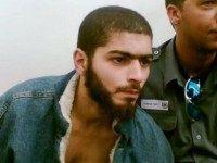 Tel Aviv terrorist