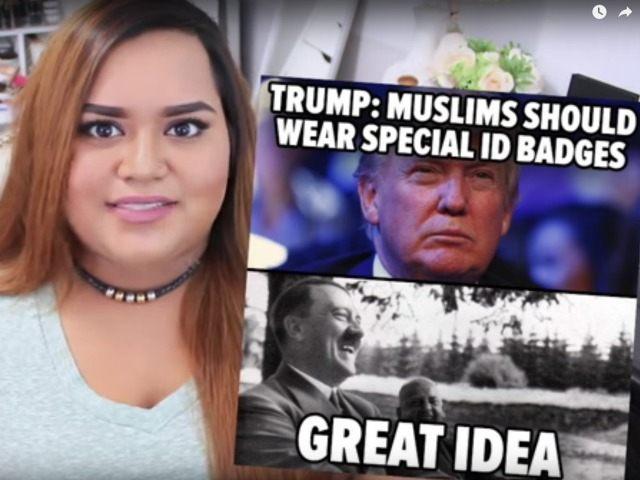 Noor Trump Hitler