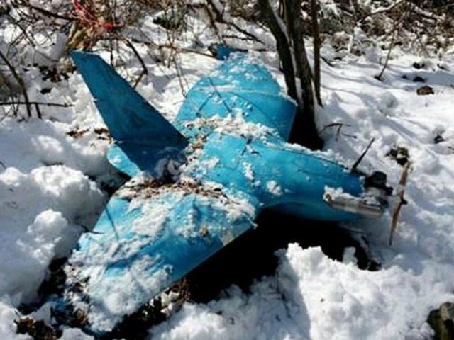 North-Korea-drone-AP