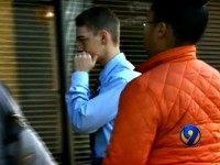 Paul Warner teen bomb threat 9News