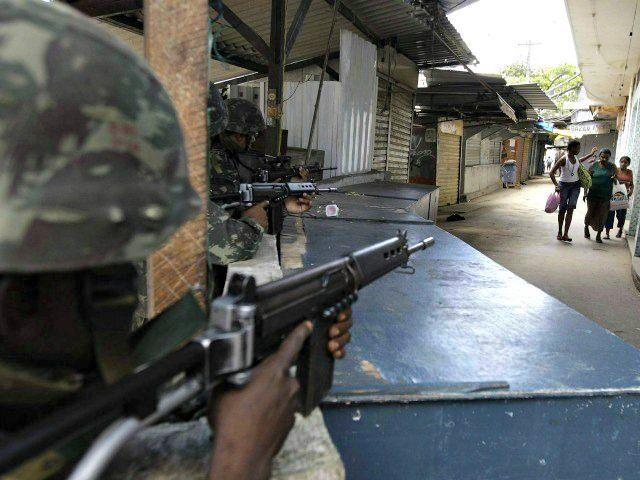 Radicalization in Latin America A