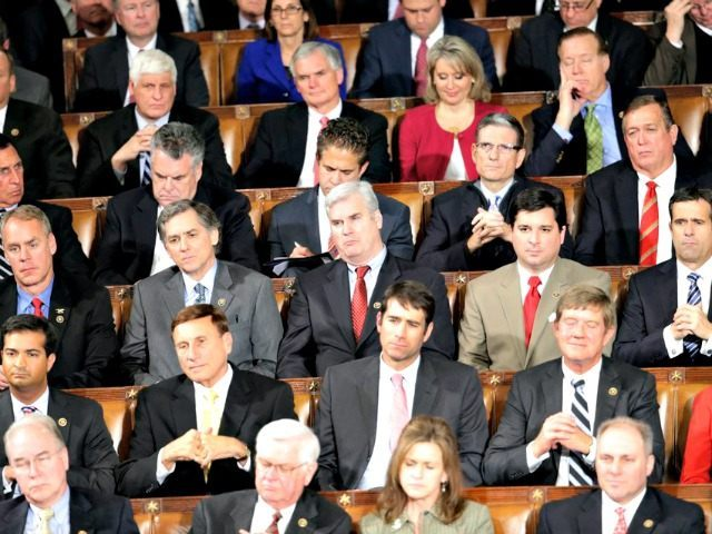 Republican Congress Obama Speech Pablo Martinez Monsivais AP