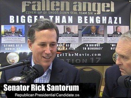 Rick Santorum Pic 3