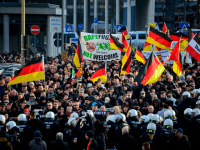 Migrant Sex Attacks in German State Double From Last Year
