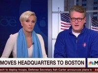 Scarborough on Trump Pensacola Rally: 'I Never Saw Anything Like That in My Hometown Before' — 'I Don't Get It'