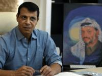 Palestinian senior Fatah official Mohammed Dahlan