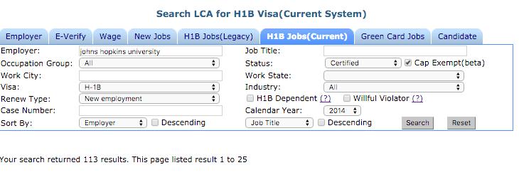 Universities Hide Workforce of 100,000-plus H-1B Employees