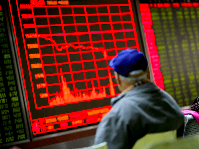 China crash (Andy Wong / Associated Press)