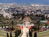 Haifa City Israel