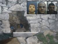 hamas terror cell
